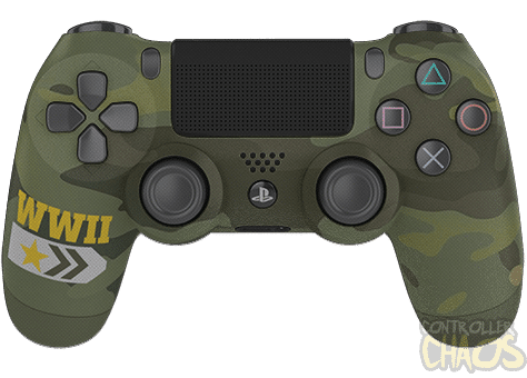 Controller for PS4
