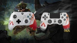apex controllers for PS4 and Xbox One