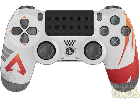 apex legends controllers