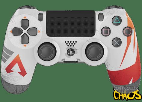 apex legends controllers