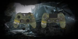 cod ww2 controllers