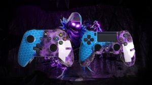 fortnite controllers for xbox one ps4