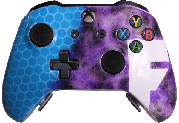 fortnite xbox one controller