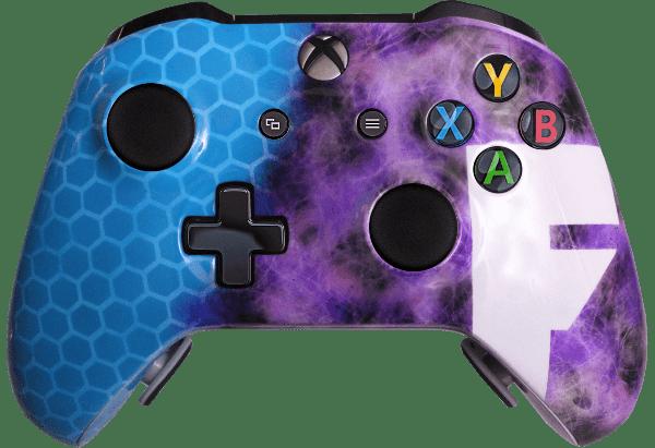 fortnite xbox one controller