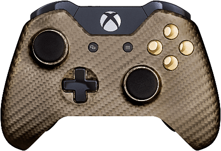 modded xbox one controller