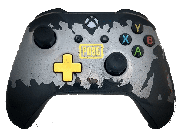 PUBG controllers