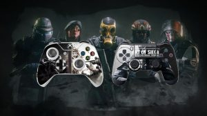 rainbow six siege modded controllers