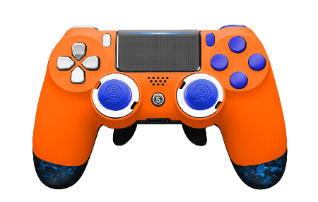 The Division PS4 controller