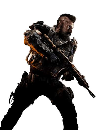 call of duty black ops 4 character