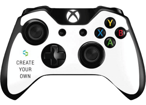 create your own custom Xbox One controller
