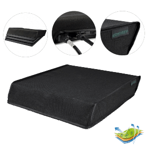 PS4 console dust cover wrap