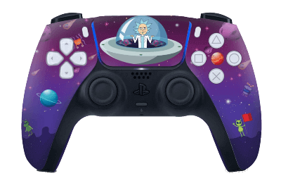 https://megamods.net/wp-content/uploads/2021/04/rick-and-morty-purple-ps5-controller.png