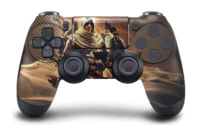 assassins creed valhalla ps4 controller